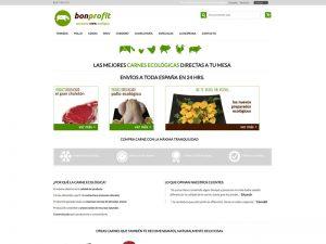 Carne ecológica online