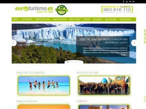 Agencia de viajes Valencia